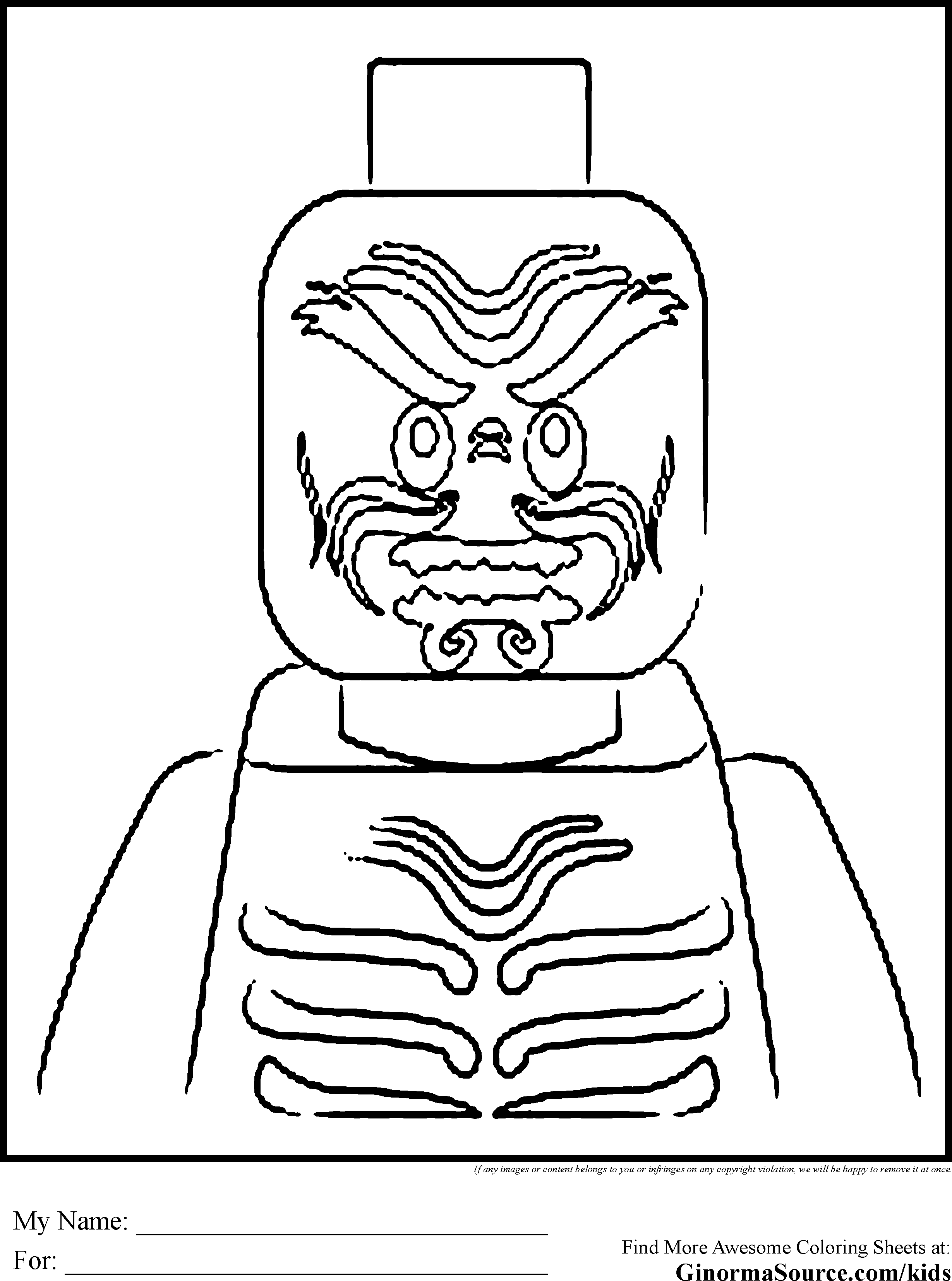 2459x3310 Fresh Lego Loki Coloring Pages