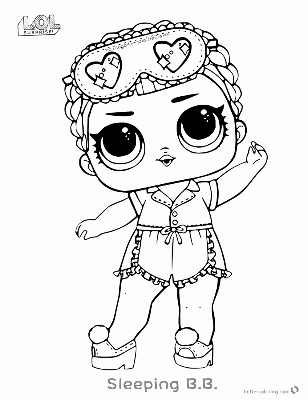 1000x1300 lol dolls coloring pages pics lol surprise doll coloring pages