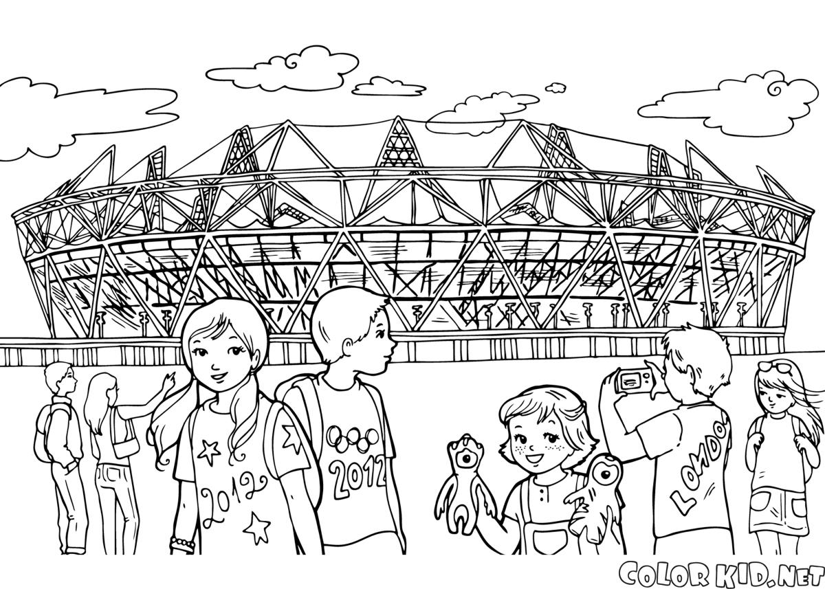 1200x857 Coloring Page