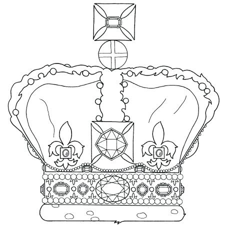 450x450 London Coloring Pages Coloring Pages Reindeer