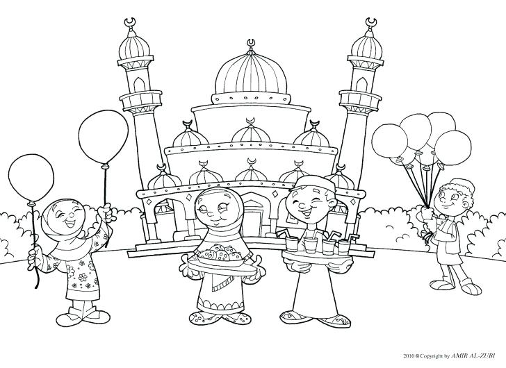 728x530 London Coloring Pages Coloring Pages Reindeer
