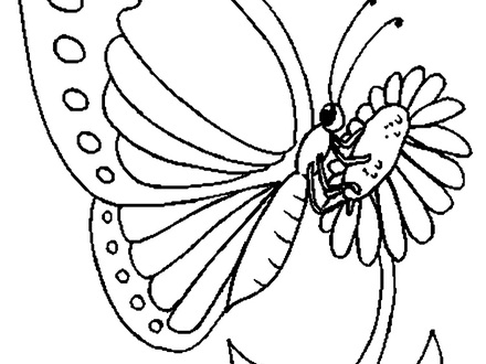 Longhouse Coloring Page
