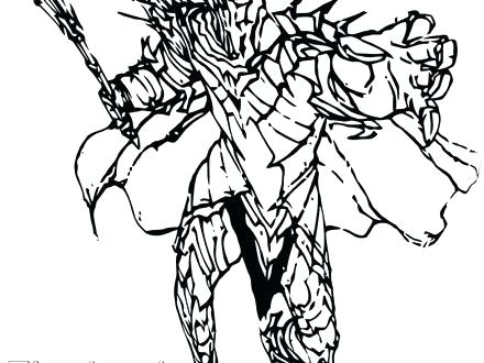 440x330 Lord Of The Rings Coloring Pages Lord Of The Rings Coloring Pages