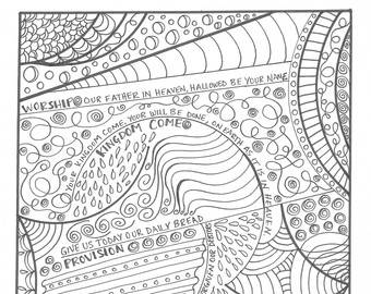 340x270 Thank You Mom Coloring Page