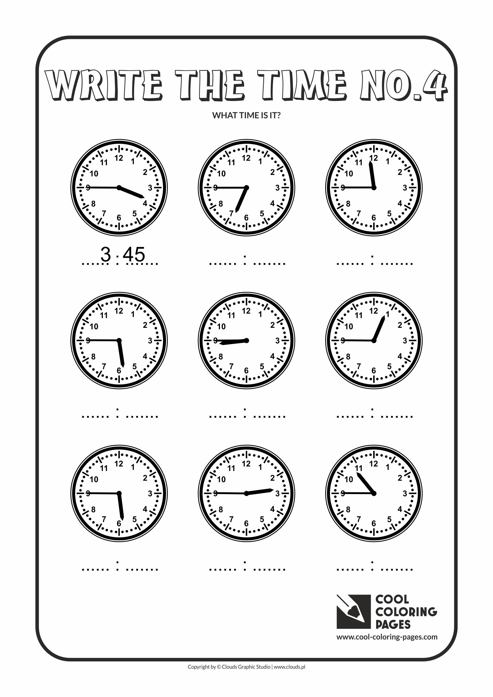 1654x2339 Kids Time Cool Coloring Pages What London Write The Is It