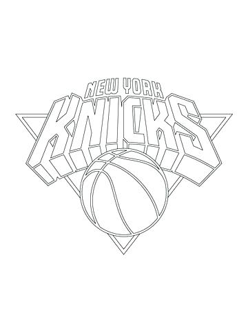 360x480 Lakers Coloring Pages