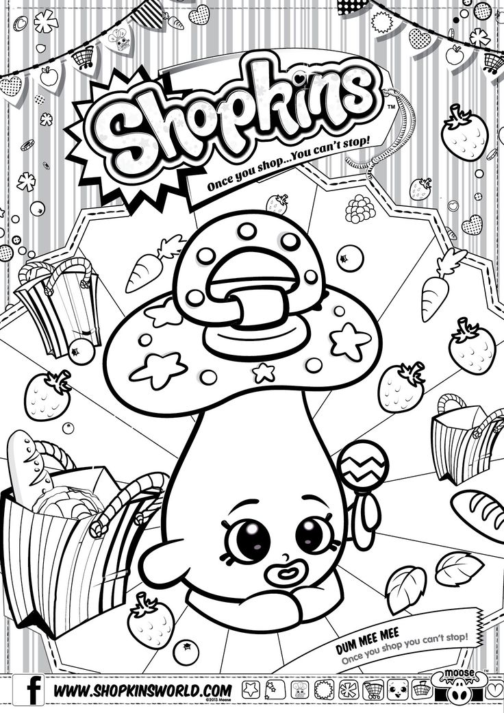 736x1041 Shopkins Coloring Pages To Print Of Soda Pops Los Angeles