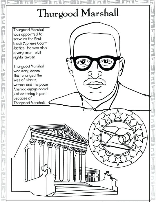 538x698 I Have A Dream Coloring Sheet Louis Armstrong Coloring Page I Have