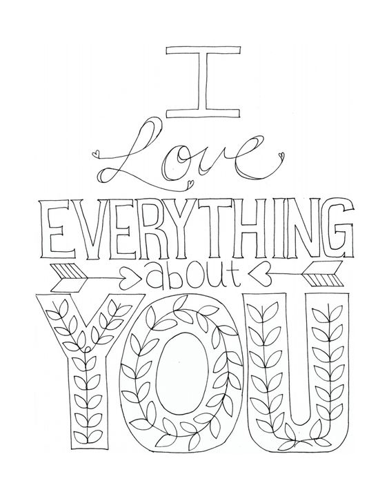 564x729 Everything Coloring Pages Free Printable Coloring Page Adult