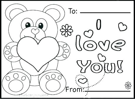 460x338 Broken Heart Coloring Pages Printable Heart Coloring Pages