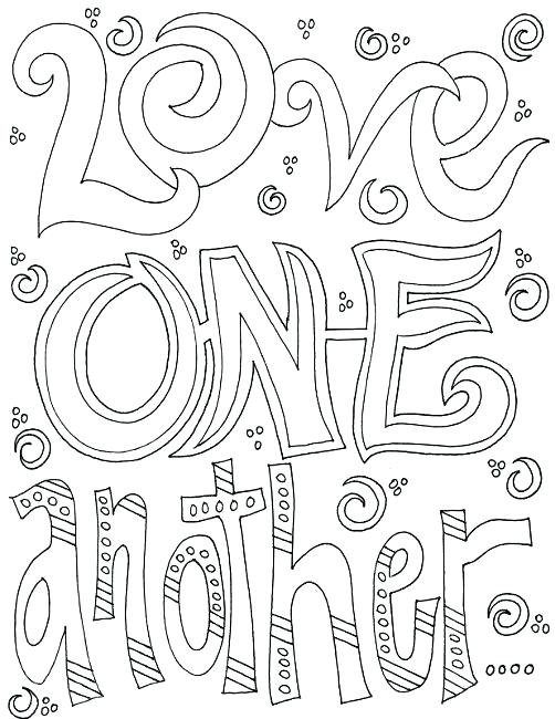 502x650 Responsibility Coloring Sheets Respect Coloring Pages Love One