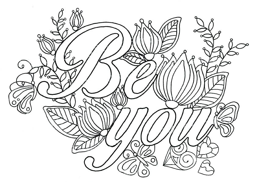 842x595 I Love You Quotes Coloring Pages Love Quotes Coloring Pages