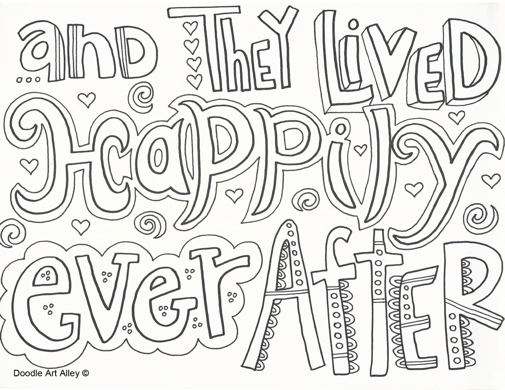 1035x800 Love Quotes Coloring Pages