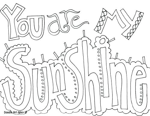 499x386 Coloring Pages For Adults Quotes With Coloring Pages Love Quote