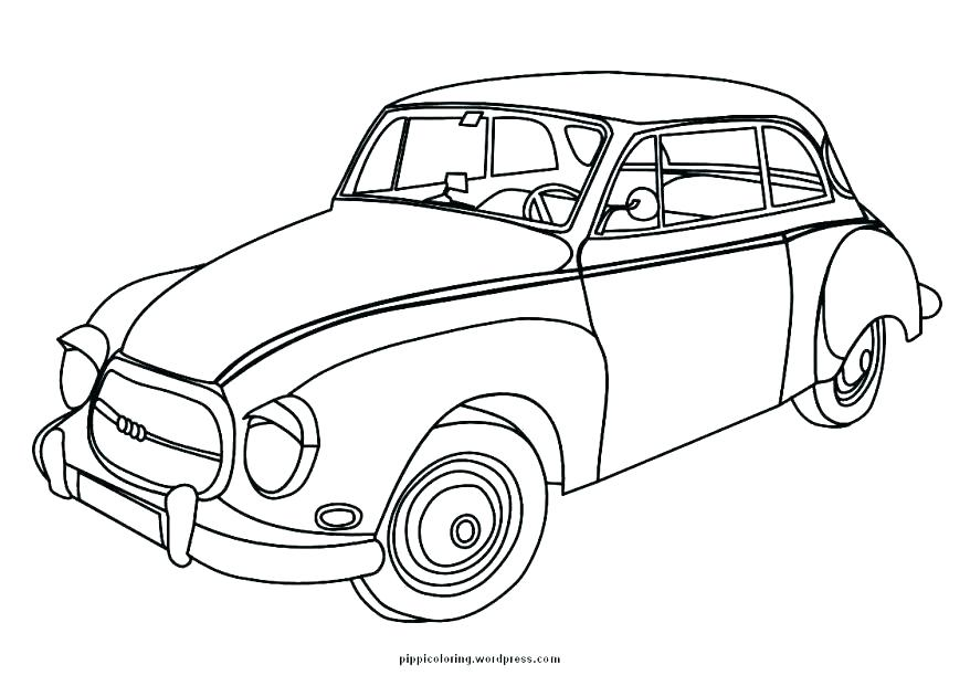 Lowrider Coloring Pages At Getdrawings Free Download