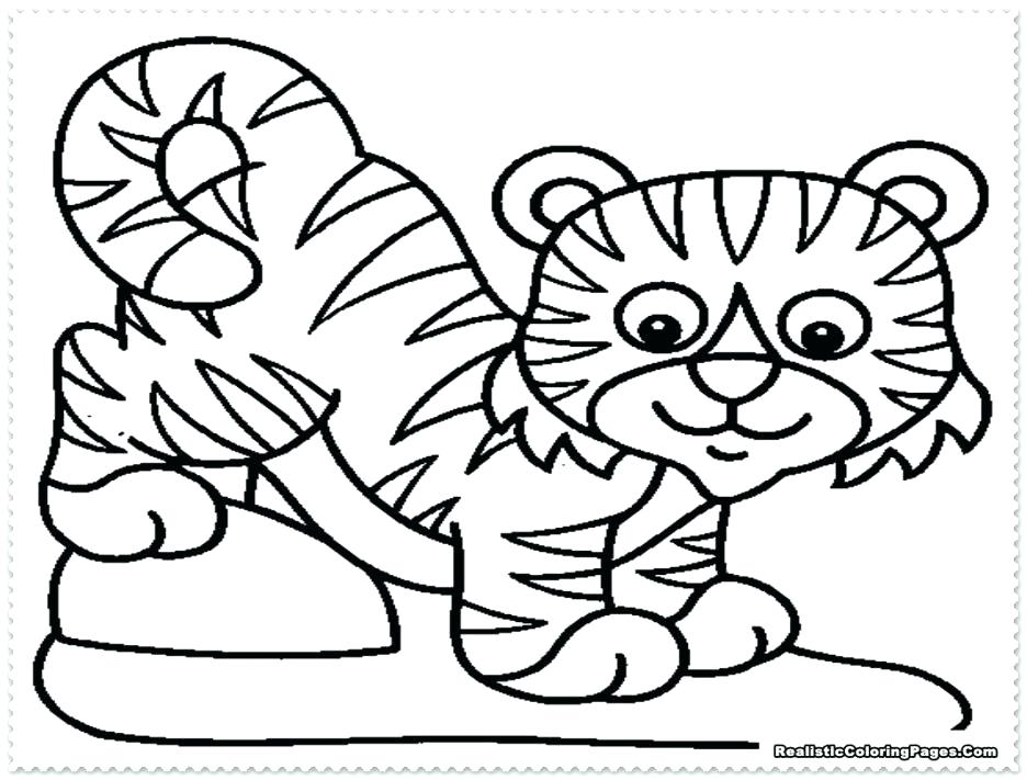 936x711 Lsu Coloring Pages