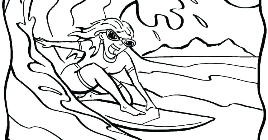 860x450 Luau Coloring Pages For Also Luau Coloring Pages For Kids Hawaiian