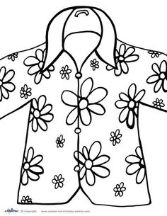 236x305 Printable Luau Coloring Page Coolest Free Printables Coloring
