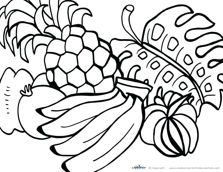 777x600 Hawaii Coloring Pages Coloring Pages Luau Coloring Pages Coloring