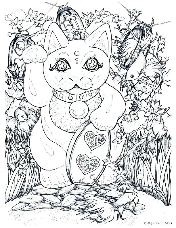 612x792 Good Luck Coloring Pages The Best Good Luck Coloring Pages Disney