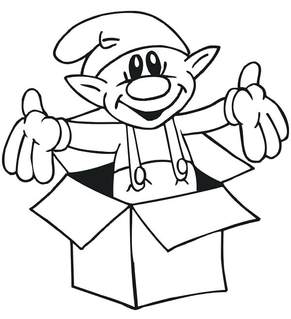 600x657 Box Coloring Page Fat Boy Eating His Lunch Box Coloring Pages Open