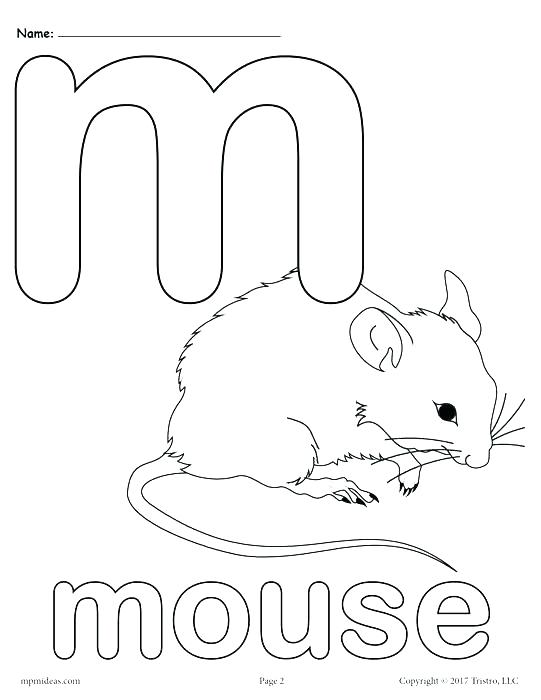541x700 Alphabet Coloring Pages Printable M Coloring Pages Alphabet Pages