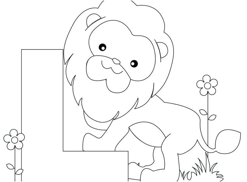 827x609 Letter A Coloring Pages Design Letter M Coloring Pages Alphabet M