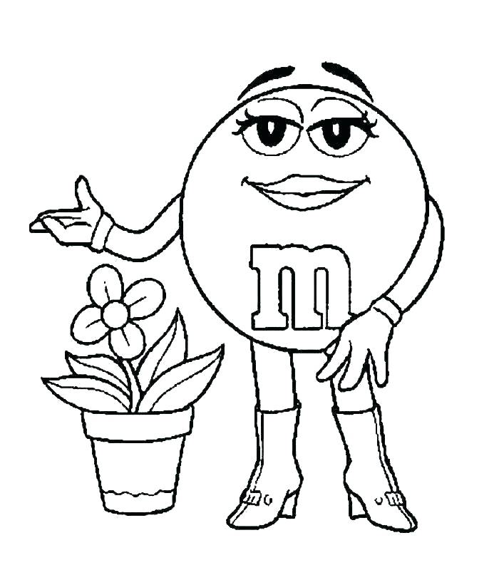 700x800 Letter M Coloring Pages Letter M Coloring Page Mm Coloring Pages