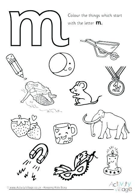 460x650 The Letter People Coloring Pages M Coloring Pages Start