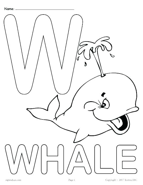 541x700 Coloring Pages For The Letter D Letter M Coloring Page My A To Z