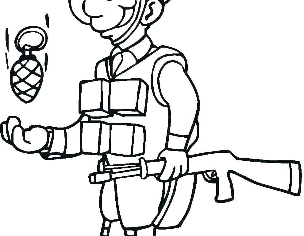 991x768 Enchanting Soldier Coloring Pages Printable Embellishment
