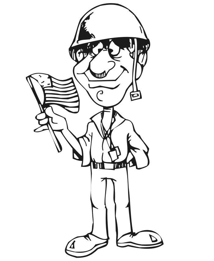 700x854 Soldier Coloring Pages New Wwii Sol R Coloring Pages Logo