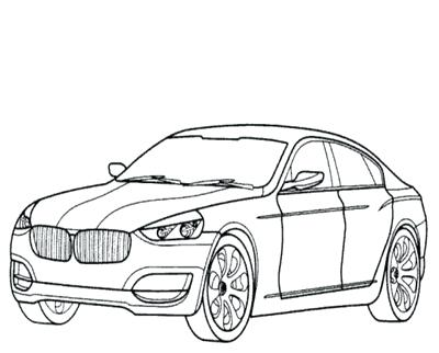 400x322 Bmw Coloring Pages Car The Awesome Racing Car Coloring Pages Bmw