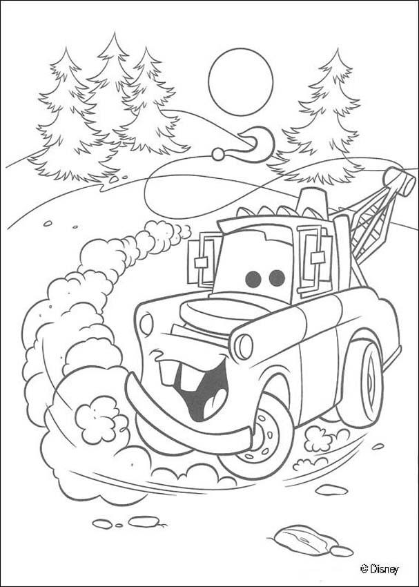 Mack Truck Coloring Pages At Getdrawings Com
