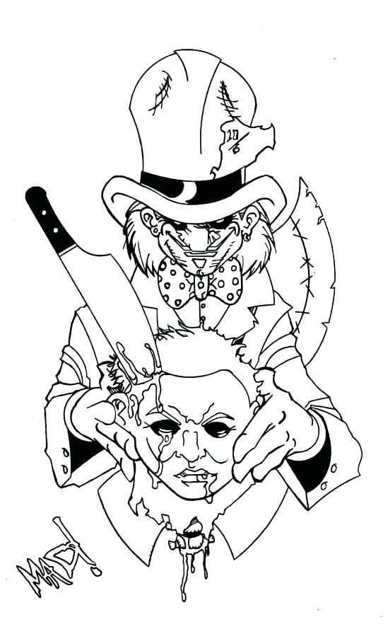 542x896 Mad Hatter Coloring Pages Free Free Printable Mad Hatter Coloring