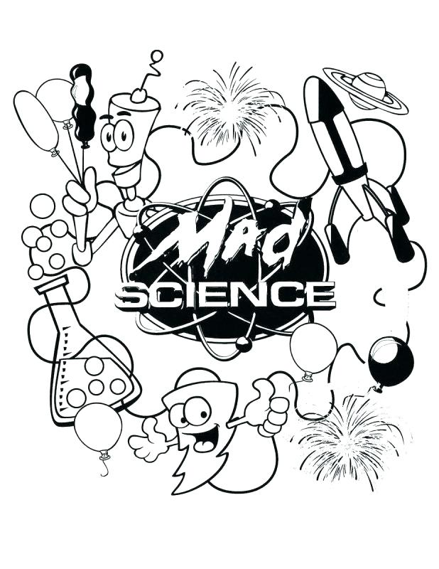 618x800 Scientist Coloring Page Replies Like Girl Scientist Coloring