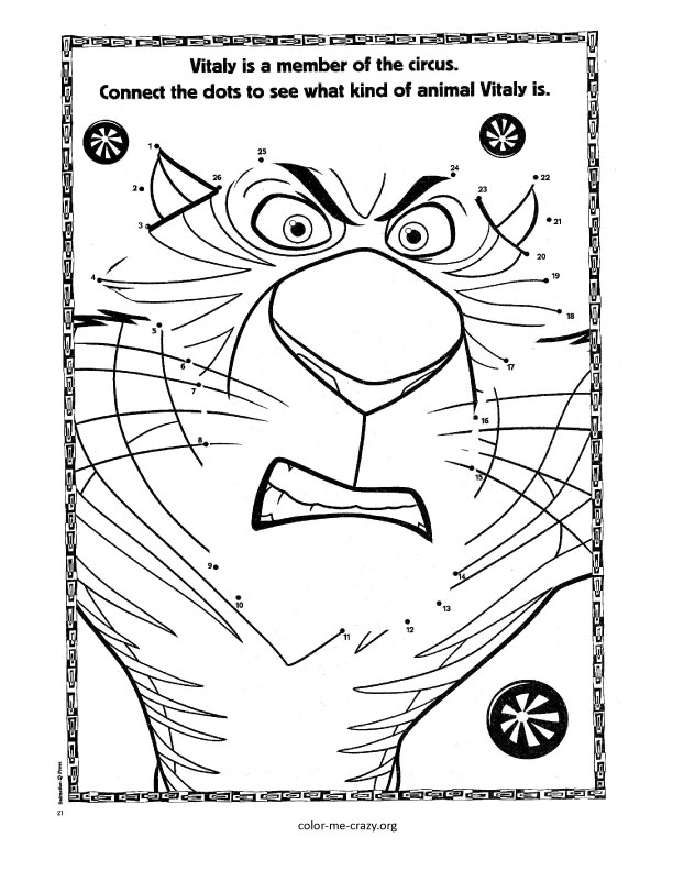 612x792 Madagascar Coloring Pages Coloring Pages Gallery