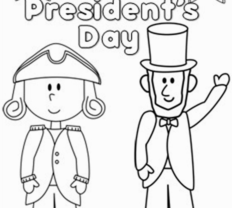 890x800 President John Kennedy Coloring Pages Free Of Presidents Printable