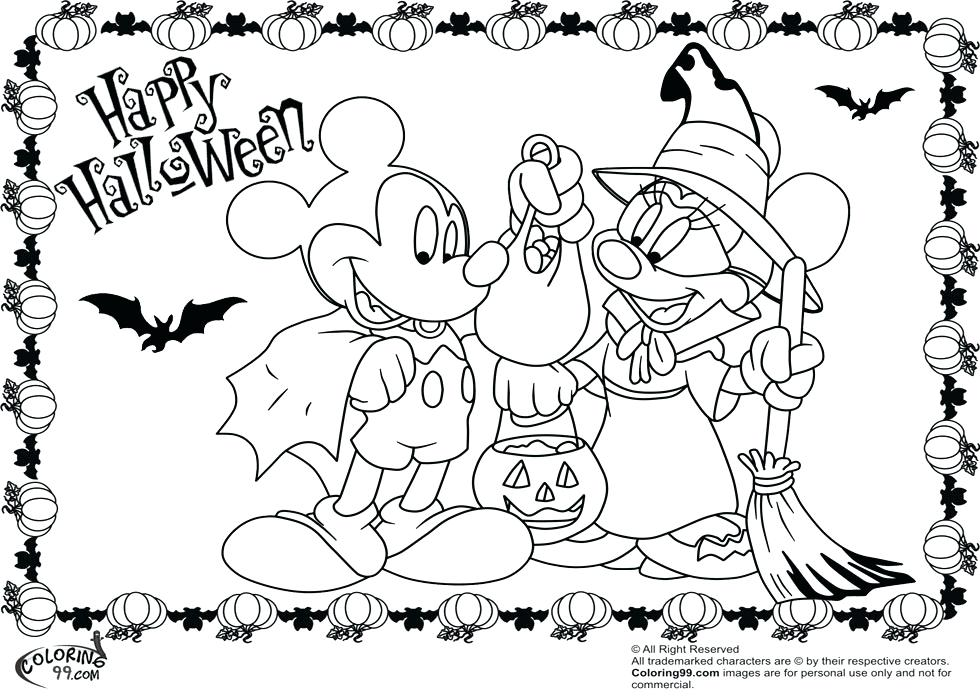 980x700 Walt Disney World Printable Coloring Pages Luxury Unique With Free