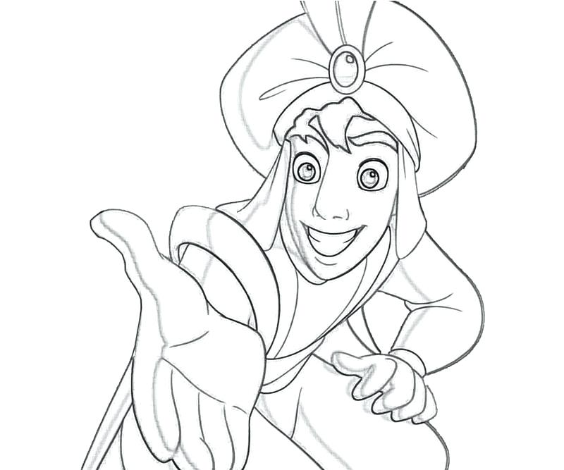 800x667 Aladdin Coloring Pages Coloring Pages Images Aladdin Magic Lamp
