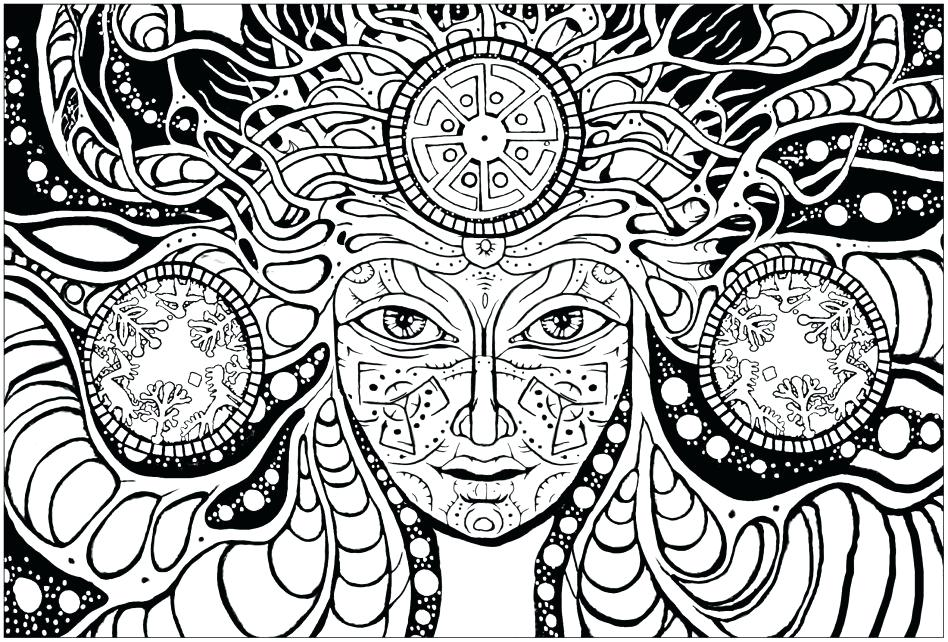 948x642 Psychedelic Coloring Pages Coloring Pages Psychedelic Psychedelic