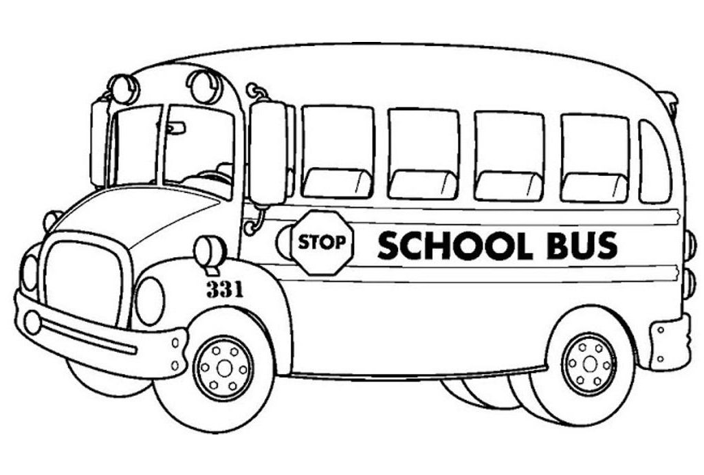 1024x691 Magic School Bus Human Bodyring Pages Free Page Of Driver Safety