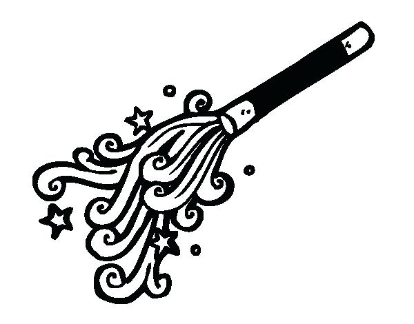 600x470 Magic Wand Coloring Page Wizard Wand Coloring Page Coloring Pages