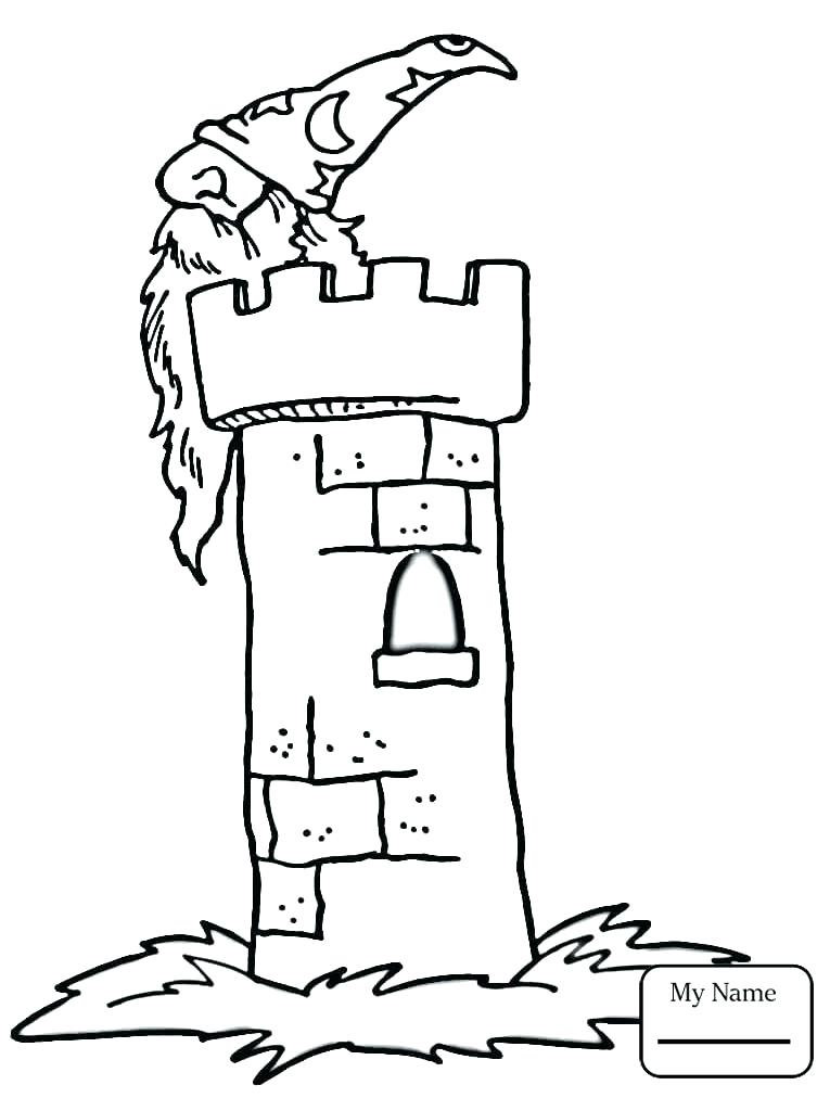 765x1012 Wizard Coloring Pages Magic Wand Coloring Page Coloring Pages