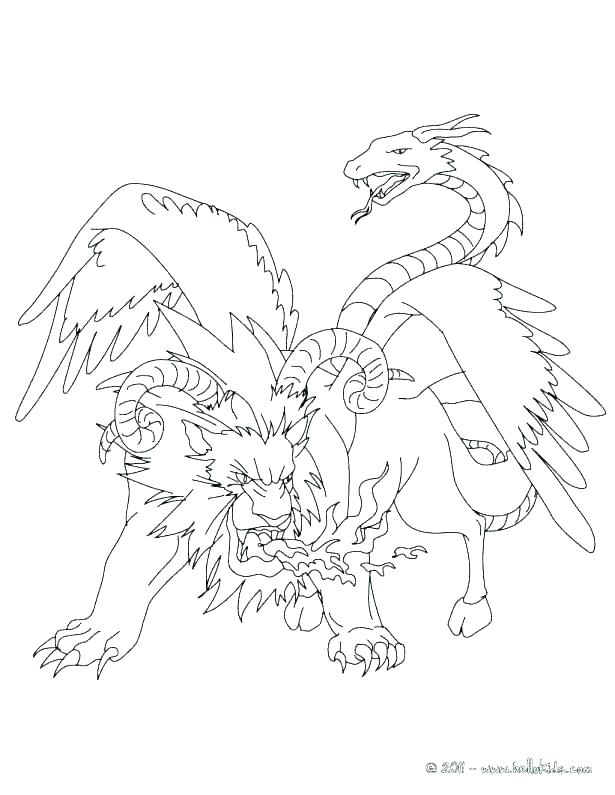 615x795 Mythical Creature Coloring Pages Mythical Creatures Coloring Pages