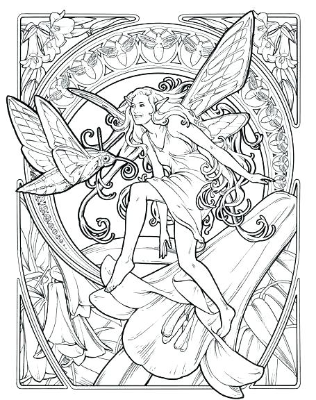 455x576 Mythical Creatures Coloring Pages Mythical Creatures Coloring