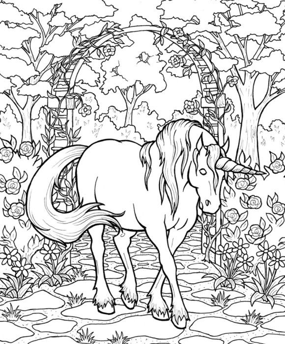 580x700 Best Coloring Pages Images On Coloring Books