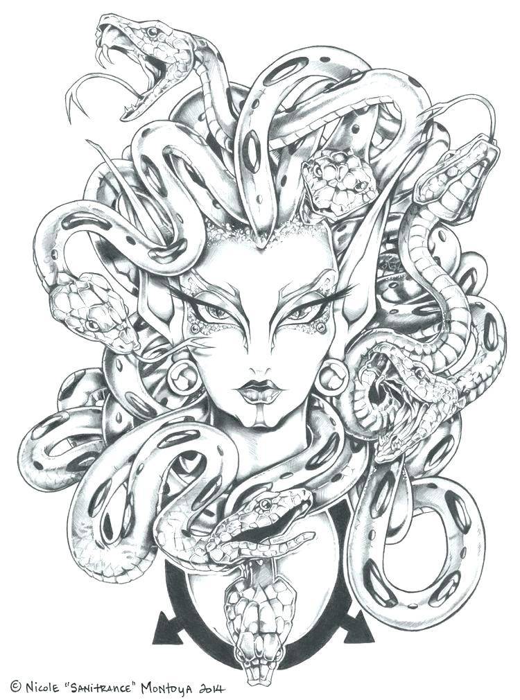 750x1010 Greek Mythology Coloring Pages Mythology Animals Coloring Page