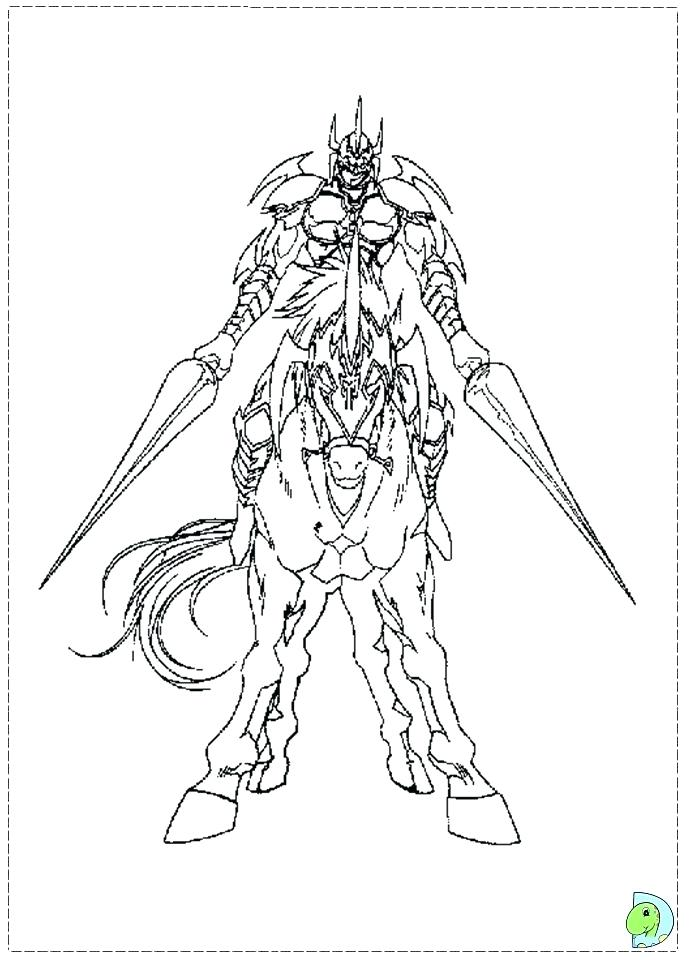 691x960 Yugioh Coloring Page Yugioh Dark Magician Coloring Pages