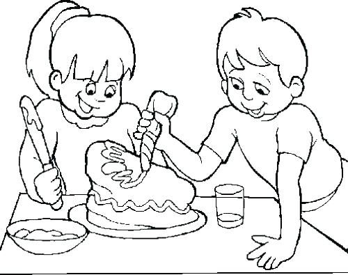 500x395 Make Coloring Page From Photo Top Make Coloring Pages From Photos